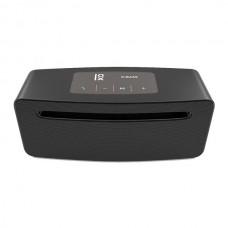 Altavoz Primux Beat 1 Negro Bluetooth Xbass Micro Integrado
