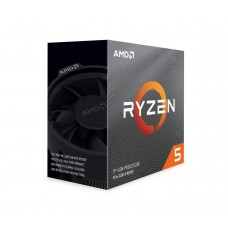 Amd Ryzen 5 3600 3.6ghz 6 Core 35mb Socket Am4
