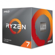Amd Ryzen 7 3700x 8core 4.4ghz 36mb Socket Am4