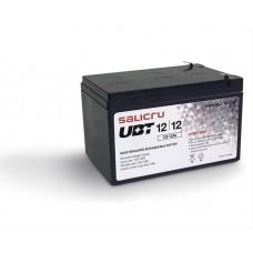 Bateria Sai Salicru 12v/12ah Ubt 12/12