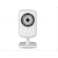 Camara Ip D-link Dcs-932l Wireless Dia/noche