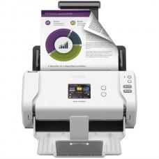 Escaner Documental Brother Ads-2700w A4 Wireless Desktop