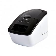 Impresora Etiquetas Termica Brother Ql-700