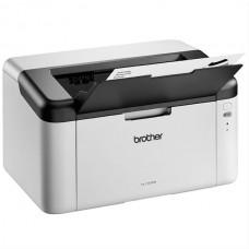 Impresora Laser Negro Brother Hl1210w