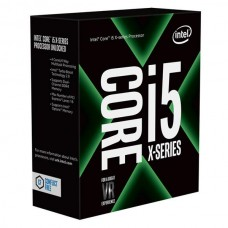 Intel Core I5-7640x 4.2ghz 6mb Socket 2066 Usado
