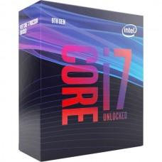 Intel Core I7-9700k 3.6ghz 12mb S1151 Gen9 Coffe Lake