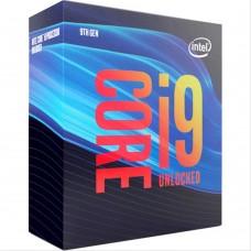 Intel Core I9-9900k 3.6ghz 16mb S1151 Gen9 Coffe Lake