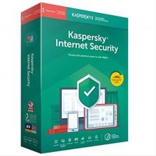 Kaspersky Antivirus 2020 1 Licencias