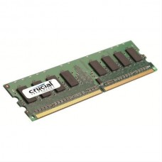 Modulo Ddr2 2gb 800mhz Crucial Tech Cl6