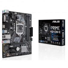 Placa I3/i5/i7 Asus Prime H310m-e R2.0 Ddr4 (s.1151) Gen8 Gen9