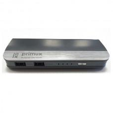 Power Bank Portatil Primux 10000mah Metalico