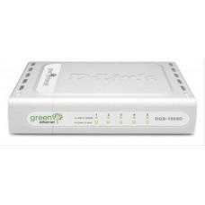 Switch 5 Puertos 10/100/1000 D-link
