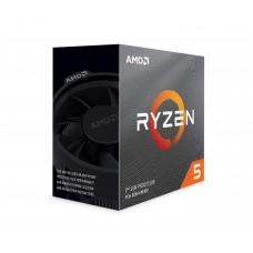 Amd Ryzen 5 3600 3.6ghz 6 Core 35mb Socket Am4