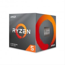 Amd Ryzen 5 3600x 3.8ghz 6 Core 35mb Socket Am4