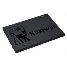 Disco Duro Interno Ssd 2.5 120gb Kingston A400 Sata3 R500/w320 Mb/s