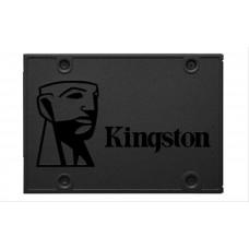 Disco Duro Interno Ssd 2.5 240gb Kingston A400 Sata3 R500/w350 Mb/s