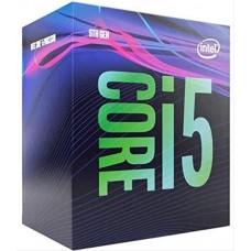 Intel Core I5-9400 2.90ghz 9mb (socket 1151) Gen9