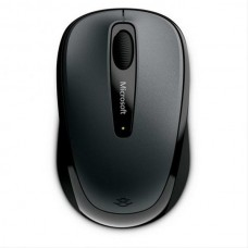 Raton Microsoft 3500 Gris Oscuro Wireless